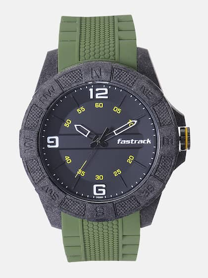 6f275374acc Fastrack Men Grey Analogue Watch NK38032PP02 OR2