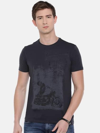 f9246fab Spykar Tshirts - Buy Spykar Tshirts online in India
