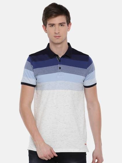 991dcedafa98 Spykar Tshirts - Buy Spykar Tshirts online in India
