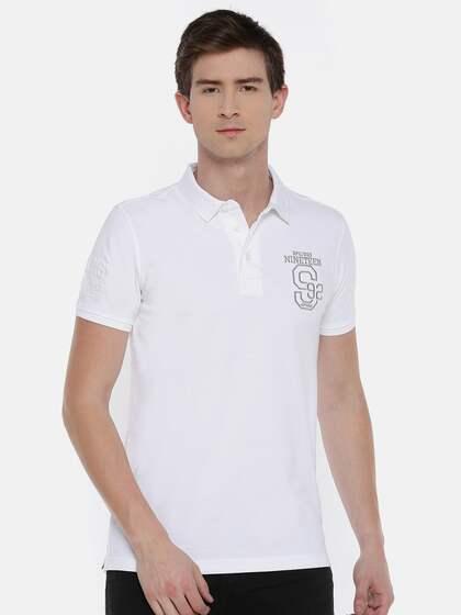 747e4d8cf6b Spykar Tshirts - Buy Spykar Tshirts online in India