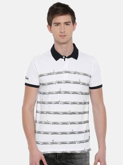 43c7d81a Spykar Tshirts - Buy Spykar Tshirts online in India