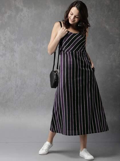 Midi Dresses - Buy Midi Dress for Women   Girl Online  ce7d25a8fa3