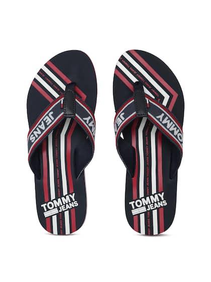 dbe211b7121408 Tommy Hilfiger Flip Flops - Buy Tommy Hilfiger Flip Flops online in ...