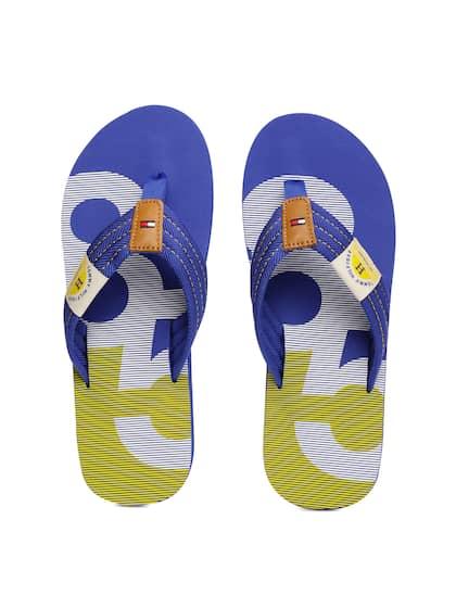 df5bdeaed Tommy Hilfiger Flip Flops For Men - Buy Tommy Hilfiger Flip Flops ...