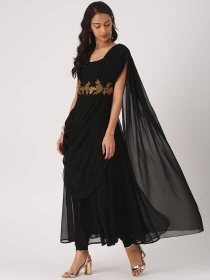 284b1320b2 Embroidered Salwar Suit | Buy Embroidered Salwar Suit Online