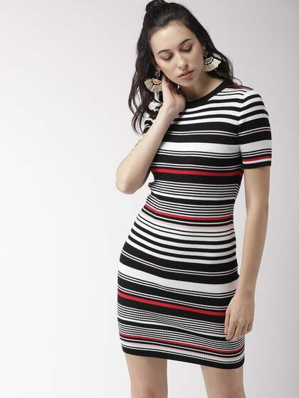 6e6b14a104f Bodycon Dress - Buy Stylish Bodycon Dresses Online