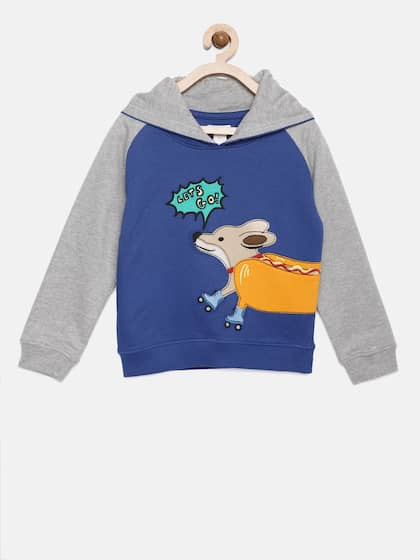 f7d452588 Kids Sweatshirts- Buy Sweatshirts for Kids online in India