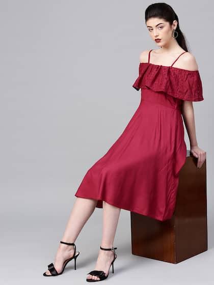 a3927252e583 Dresses - Buy Western Dresses for Women   Girls