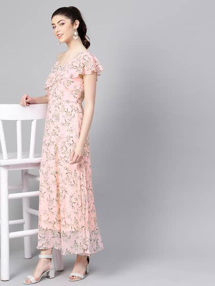 974a75bf15c3 Floral Dresses - Buy Floral Print Dress Online in India