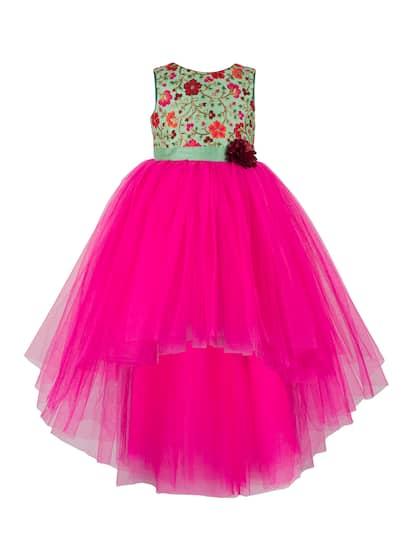 18b5a50b106f Kids Party Dresses - Buy Partywear Dresses for Kids online