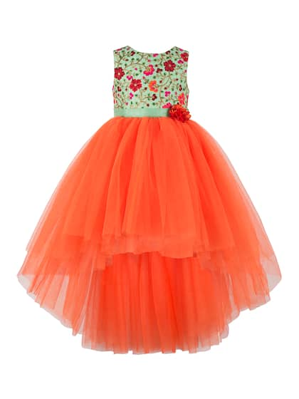 d3485df298 Toy Balloon kids. Girls Embellished Fit and Flare Dress