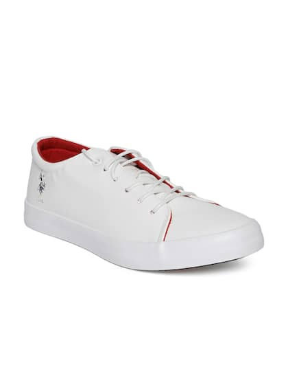 83455303a9d7db Sneakers for Men - Buy Men Sneakers Shoes Online - Myntra