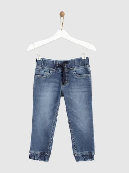 bc06ff745026eb Boy s Jeans - Buy Jeans for Boys Online in India