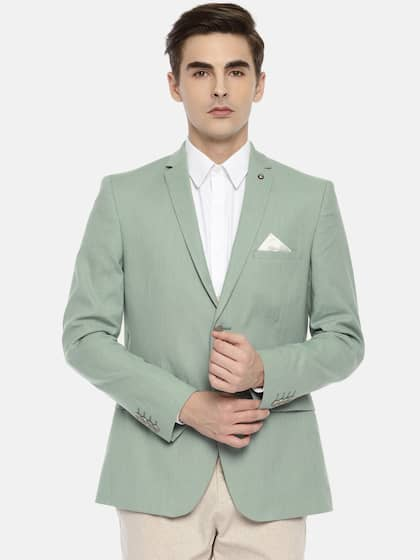 e230f1182185a Theme Blazers - Buy Theme Blazers online in India