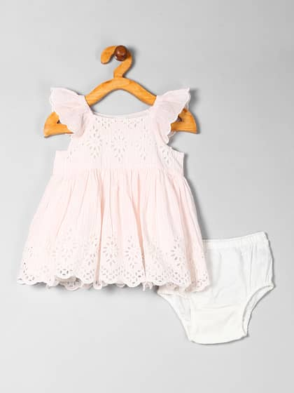 efb564e08a2a Baby Frock - Buy Frocks for Girls Online in India