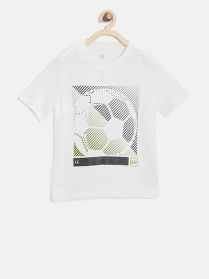2c4f43f8ce3 Boys T shirts - Buy T shirts for Boys online in India