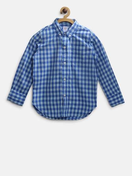 853c73f473d Plaid Shirts - Buy Plaid Shirts online in India