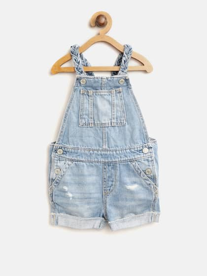 ca52e415c48 Kids Dungarees - Buy Dungarees for Kids Online in India