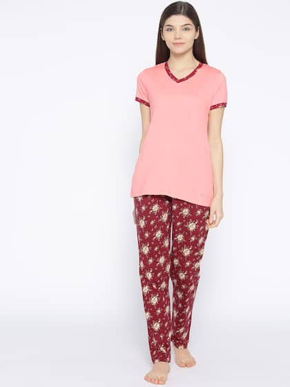 Kanvin Night Suits - Buy Kanvin Night Suits online in India abee4f19f
