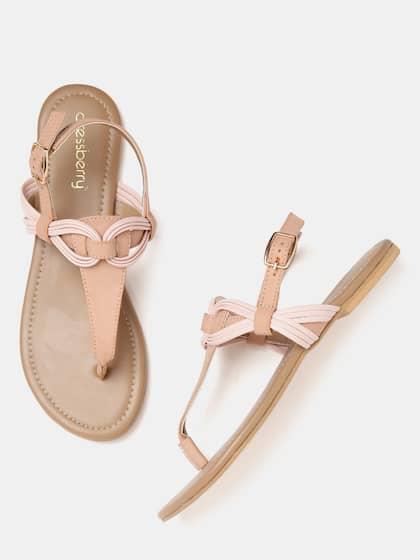 202d4638a65952 Ladies Sandals - Buy Women Sandals Online in India - Myntra