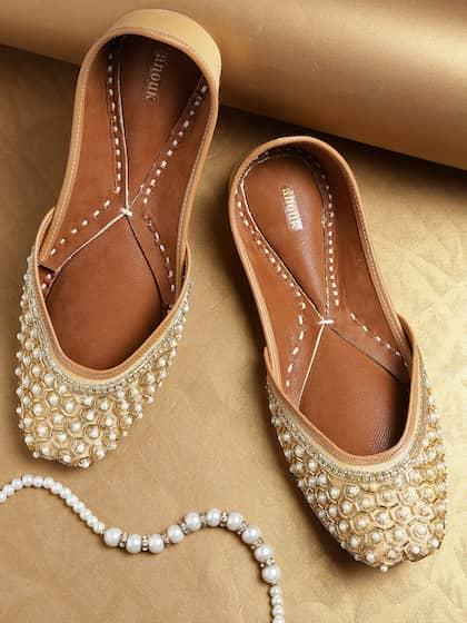fe36a967755d8 Flats - Buy Womens Flats and Sandals Online in India