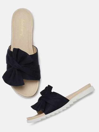 new styles 73d2a e5336 DressBerry. Women Open Toe Flats