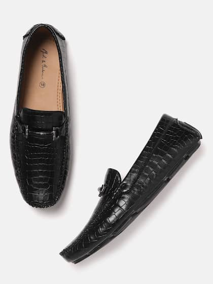 7a3afb1805 Loafer Shoes - Buy Latest Loafer Shoes For Men, Women & Kids Online ...