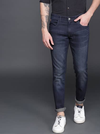 cc4a7c6c27f9 Men Jeans - Buy Jeans for Men in India at best prices