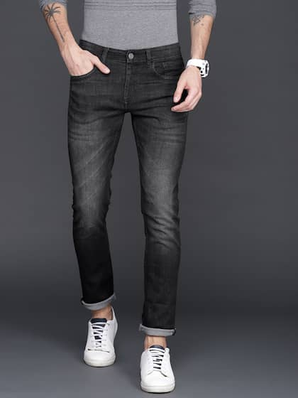 a9ddf46e Wrogn - Buy from Wrogn Online Fashion Store | Myntra