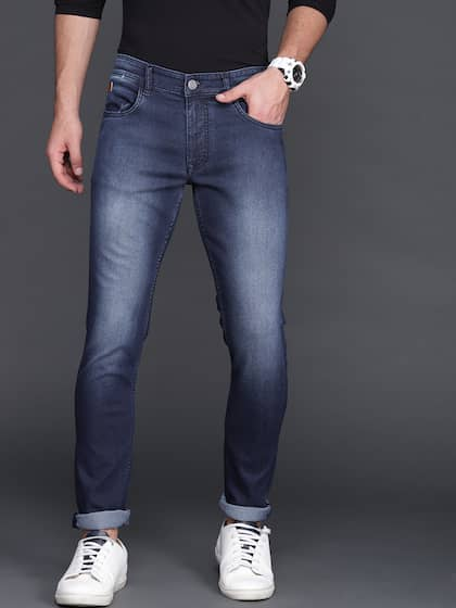 19b846d3 Men Jeans - Buy Jeans for Men in India at best prices | Myntra