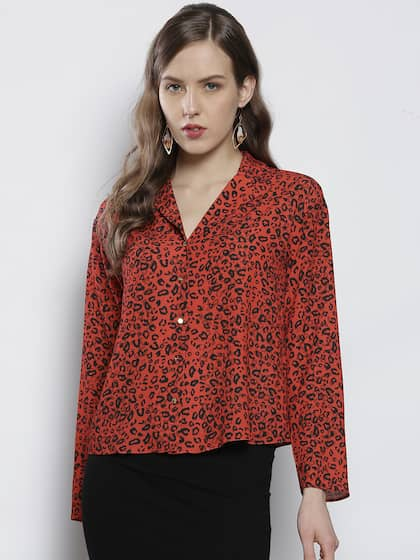 894c3a671b Tops - Buy Designer Tops for Girls & Women Online | Myntra