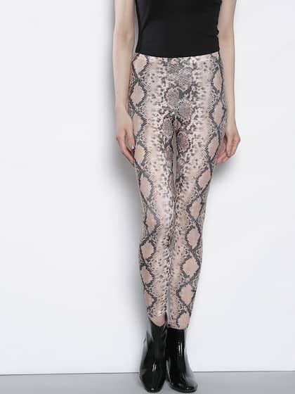 04b1484a2949 Leggings - Buy Leggings for Women & Girls Online | Myntra
