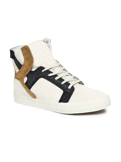 e7fe29d6481c Supra - Exclusive Supra Online Store in India at Myntra