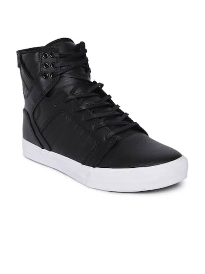 1fc2c4acb95c Supra Skytop Shoes - Buy Supra Skytop Shoes online in India