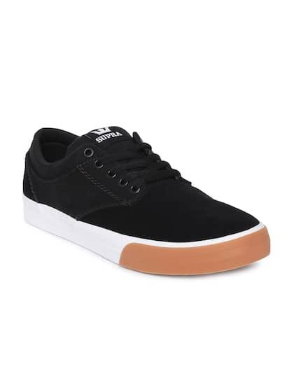 Supra Shoes - Buy Supra Shoes   Sneakers Online in India  60bd991ee1