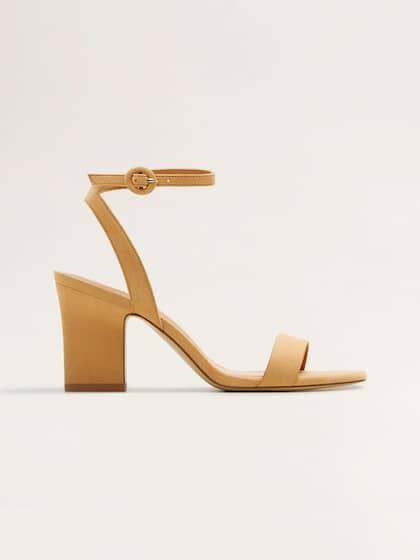 72516f58f54 Mango Heels - Buy Mango Heels online in India