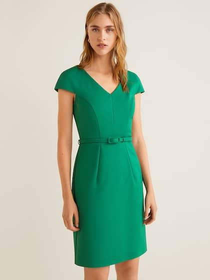 MANGO Dress - Buy Dresses from MANGO Online Store  5799c08ca