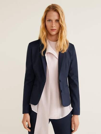 7029d512fa3 Women Blazers Online - Buy Blazers for Women in India
