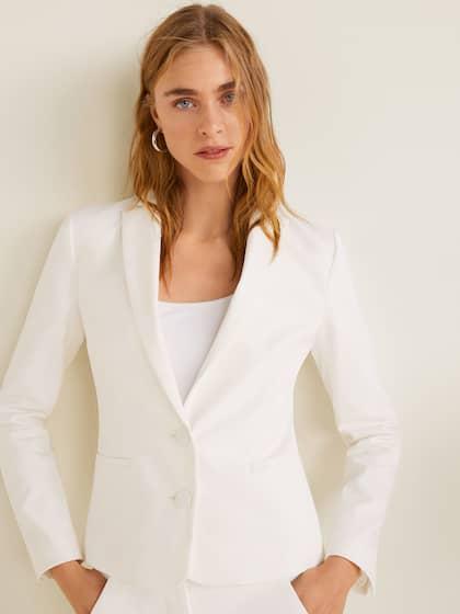 46f42e0e3a36b Women Blazers Online - Buy Blazers for Women in India