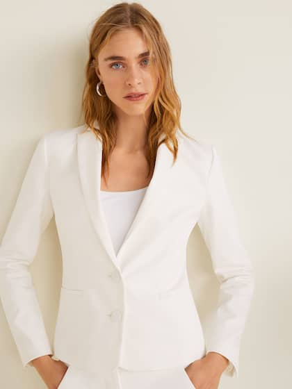 930b562c43a46 Women Blazers Online - Buy Blazers for Women in India