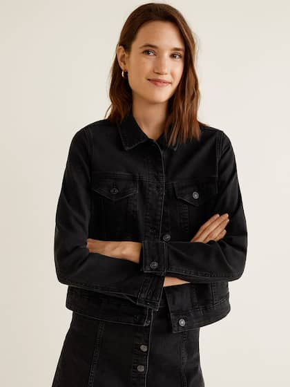 6c9b5280960 Women Denim Jacket - Buy Women Denim Jacket online in India