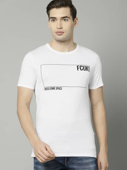 Fcuk - Exclusive Fcuk Online Store in India at Myntra 48e251279