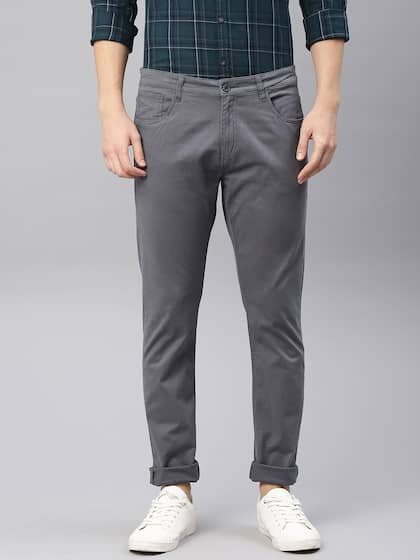 a513e924fd2 French Connection Trousers - Buy French Connection Trousers Online ...
