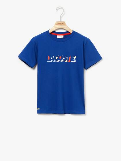 08a60a5b Lacoste T-Shirts - Buy T Shirt from Lacoste Online Store | Myntra