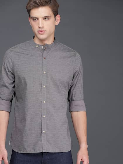 e815aa943be Shirts for Men - Buy Mens Shirt Online in India