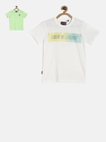 c91e0bc17fbb Gini and Jony - Buy kidswear from Gini   Jony Online