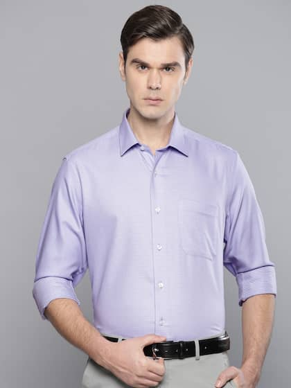 3ee920253b Louis Philippe Shirts - Buy Louis Philippe Shirt Online | Myntra