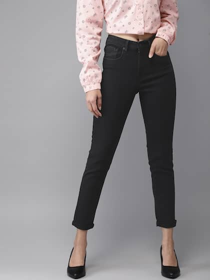 338ea68b7 Women Jeans and Jeggings - Buy Jeans and Jeggings for Women Online ...