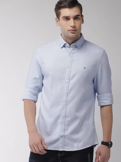 ec780863ba0a7 Tommy Hilfiger Shirts - Buy Tommy Hilfiger Shirt Online