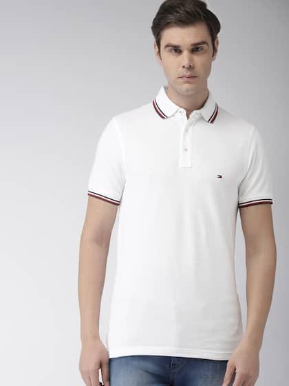 3112916f4 Tommy Hilfiger Tshirts - Buy Tommy Hilfiger Tshirts Online | Myntra